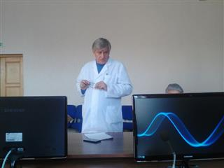 """В ходе нацпроекта """"Здравоохранение"""" в Ульяновской области повышается доступность оказания медицинской помощи онкологическим больным"""