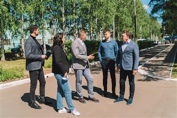 Онкологическая помощь станет доступнее для жителей отдаленных районов Кировской области
