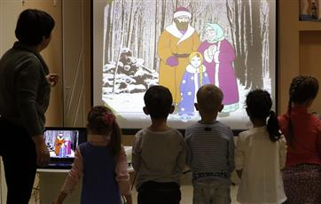 В детсадах и школах Нижегородской области планируют к 2021 г. создать более 4 тыс. мест