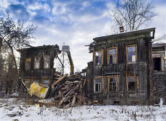 В этом году из аварийного в комфортное жилье смогут переехать порядка 2,4 тысяч жителей Перми