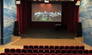 В Краснослододском муниципальном районе будет создан виртуальный концертный зал