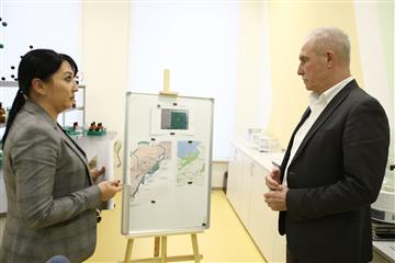 В Ульяновской области проведут работы по экологической реабилитации реки Свияги и Юрманского залива Волги
