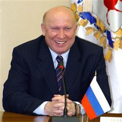 Валерий Шанцев, губернатор Нижегородской области