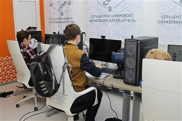 В Самаре стартовал межрегиональный хакатон по технологиям виртуальной и дополненной реальности