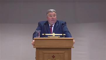 Глава Мордовии Владимир Волков поручил Правительству привлечь к программам цифровизации ведущие IT-компании республики