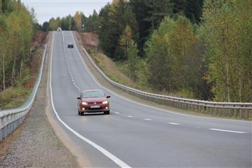 В Пермском крае в этом году отремонтируют более 62 км дорог