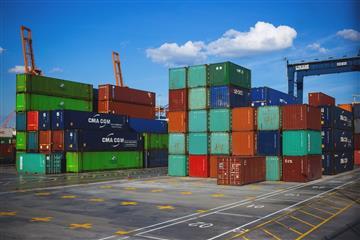 Объём совокупного экспорта из Пермского края за 2019 год увеличился на 2,07%