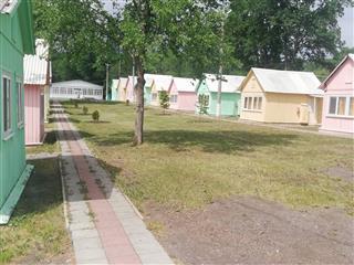 """Детский лагерь """"Волжанин"""" открывает сезон"""