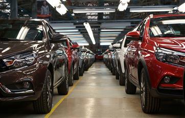 АвтоВАЗ заинтересован в обеспечении своего серьезного присутствия на рынке Казахстана