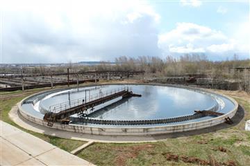 На биологических очистных сооружениях Перми усилено качество очистки сточных вод