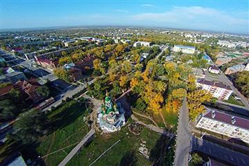 АСИ будет поддерживать проекты по развитию промышленного туризма в Самарской области