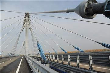 Выезд из Самары по Кировскому мосту расширят в этом году