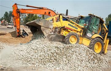 Нижегородская область потратит 6,7 млрд руб. на ремонт дорог в 2019 году