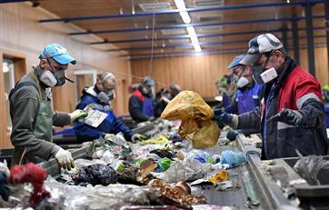 Объем экообработки ТКО с начала года в Ульяновской области вдвое больше уровня 2018 года