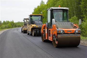 В 2021 году в Ульяновской области отремонтируют 140 км трасс и введут в эксплуатацию три новые автодороги