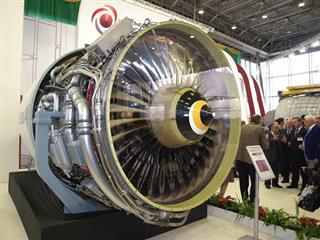Нацпроект по производительности труда позволил на треть ускорить испытания пермского авиадвигателя