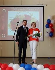 В Ульяновской области будущие медики - выпускники медколледжа имени С.Б. Анурьевой получили дипломы