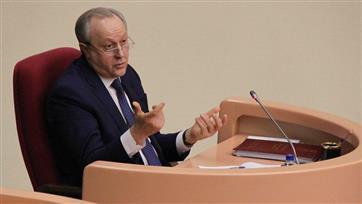 """Валерий Радаев: """"Системные ошибки оставляем в прошлом"""""""