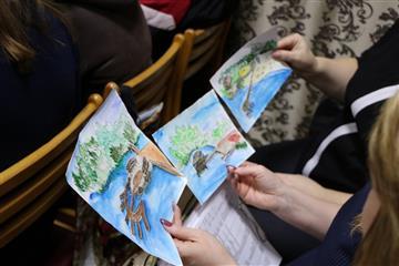 """Зона барбекю и пирс могут появиться в Шахунье в следующем году благодаря нацпроекту """"Жилье и городская среда"""""""