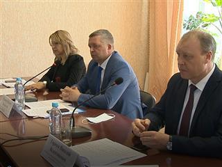 Более 100 предпринимателей приняли участие во встрече с Минпромом в Воскресенском районе Нижегородской области