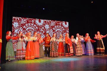 Саратовскую область на всероссийском конкурсе представят 4 ансамбля