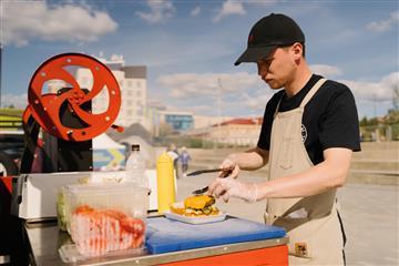 Благодаря нацпроекту самозанятые Пермского края смогут получать поручительства свыше 2 млн рублей