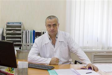 Жигулевская городская больница решает кадровую проблему