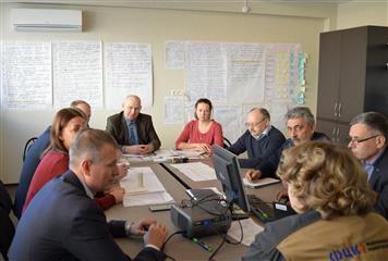 Тольяттинское пассажирское автотранспортное предприятие №3 улучшает качество перевозок, участвуя в национальном проекте