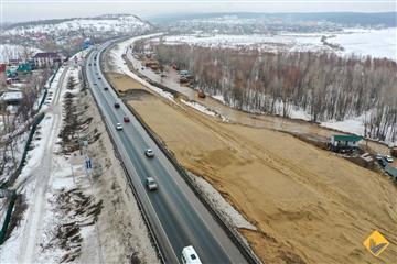 Ремонт дорог в Самарской области стартует в апреле