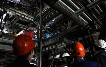 Пермский НОЦ будет разрабатывать технологии освоения труднодоступных природных ресурсов