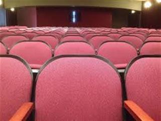 В Саратовской области модернизируют кинотеатры