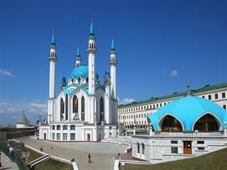 Татарстан отчитался по реализации Нацпроектов