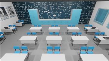 Учащиеся Туймазинского района учатся моделировать с помощью программы Blender 3D