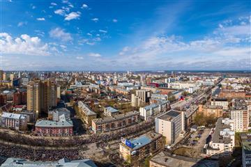 Пермскому краю на нацпроекты в ближайшие три года потребуется 85 млрд рублей