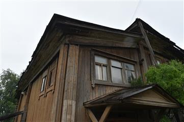 В Суксуне дополнительно расселят 68 жителей двух аварийных домов