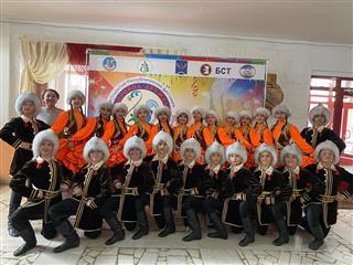 29 апреля отмечается Международный день танца: день танца будет ярким