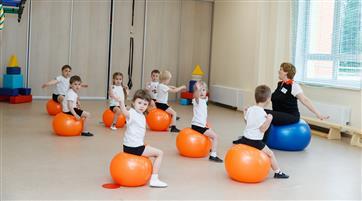 В селе Юрла Пермского края в этом году построят детский сад для 240 ребят