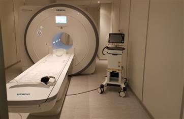 В Саратовской областной детской клинической больнице заработал уникальный комплекс ЯМРТ