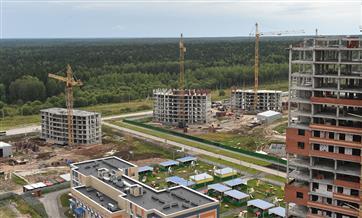 Пермский край направит соцвыплаты для переселения из аварийного жилья 79 березниковцев