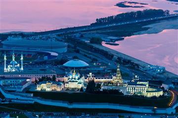Татарстан заключил ряд допсоглашении на реализацию нацпроектов