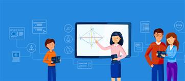 В течение 2020 года к проекту ЭПОС подключат все школы с высокоскоростным интернетом