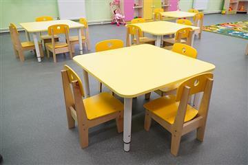 В Кирове стартовал второй этап выдачи путевок в частные детские сады