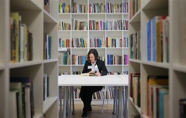 В Башкирии до 2024 года планируют создать 20 модельных библиотек