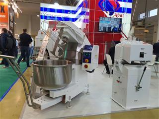 """Производитель кухонного оборудования из Чувашии презентует свои новинки на выставке """"Агропродмаш-2021"""""""