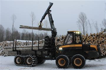 """В Добрянском лесничестве IT-технологии позволяют отслеживать лесовосстановительные работы в рамках реализации нацпроекта """"Экология"""""""