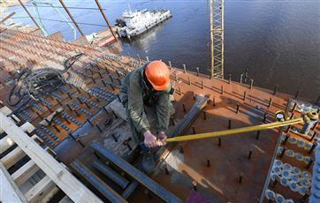 Мост через Свиягу в Татарстане реконструируют за 4,7 млрд рублей