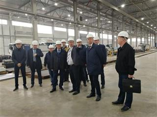 """Более 20 нижегородских предприятий добавятся к участникам нацпроекта """"Производительность труда и поддержка занятости"""""""