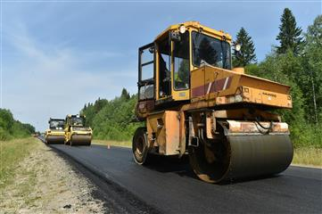В Пермском крае по просьбе местных жителей отремонтируют участки автодороги Болгары – Юго-Камский – Крылово