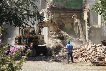 До 2021 года в Ульяновской области из аварийного жилья переселят полмиллиона человек