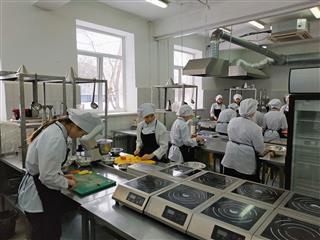 Новокуйбышевский гуманитарно-технологический колледж выиграл грант